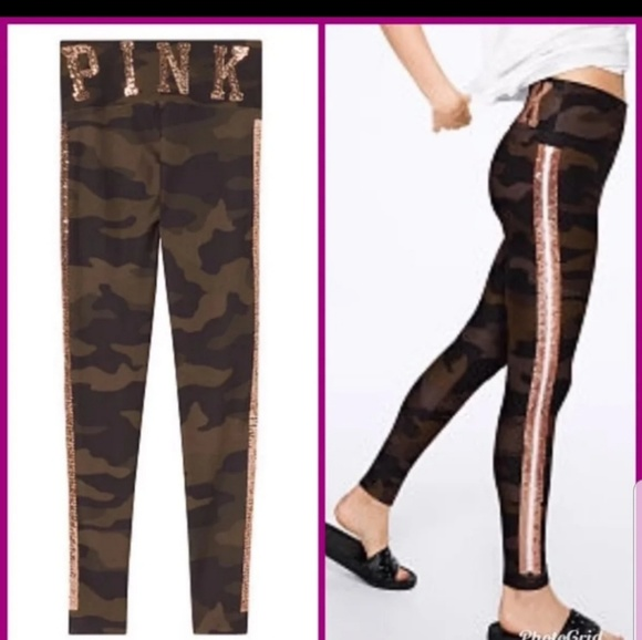ba0446c9da PINK Victoria s Secret Pants